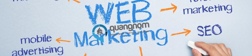 Thiết kế website hiệu quả kết hợp chiến lược tiếp thị trực tuyến